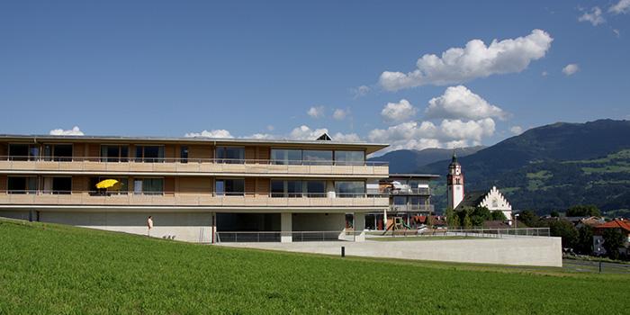 Bgm.Artur Wechselberger-Weg 1, 6067 Absam, Österreich