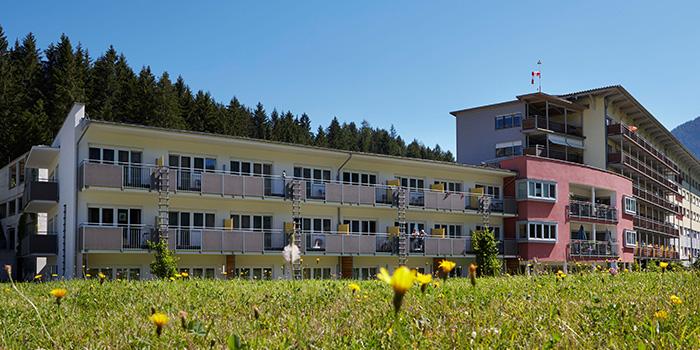 Krankenhausstraße 40, 6600 Ehenbichl, Österreich