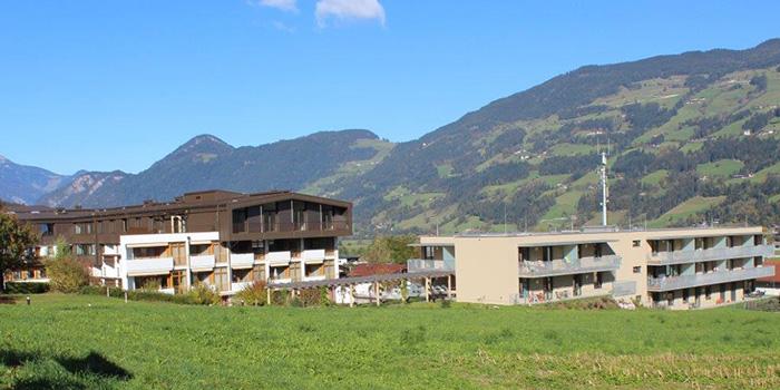 Franziskusweg 9, 6263 Fügen, Österreich