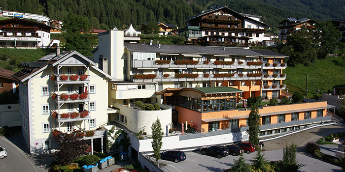 Herrengasse 23, 6166 Fulpmes, Österreich