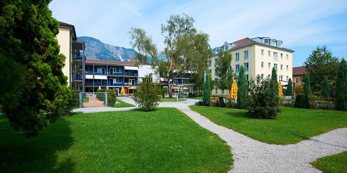 Fassergasse 32, 6060 Hall in Tirol, Österreich