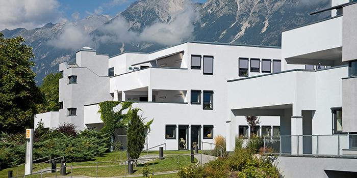 Milser Straße 10/5, 6060 Hall in Tirol, Österreich