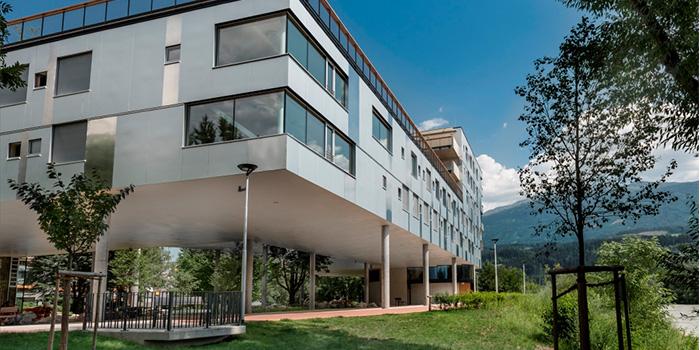 An-der-Lan-Straße 26a, 6020 Innsbruck, Österreich