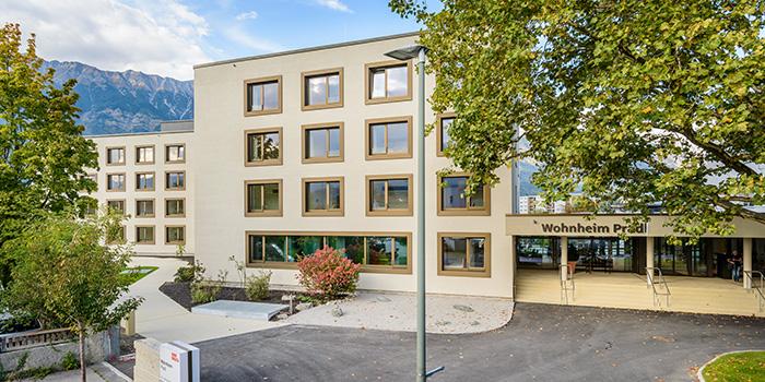 Dürerstraße 12, 6020 Innsbruck, Österreich