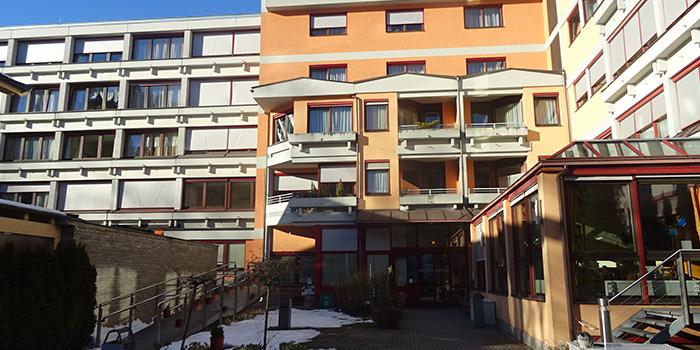 Lindenallee 2, 6330 Kufstein, Österreich