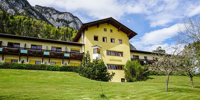 Obere Dorfstraße 65, 6336 Langkampfen, Österreich