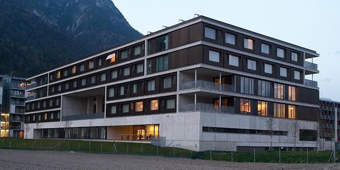 Technikerstraße 84, 6020 Innsbruck, Österreich