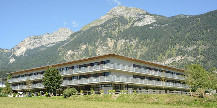Dorf 94a, 6232 Münster, Österreich