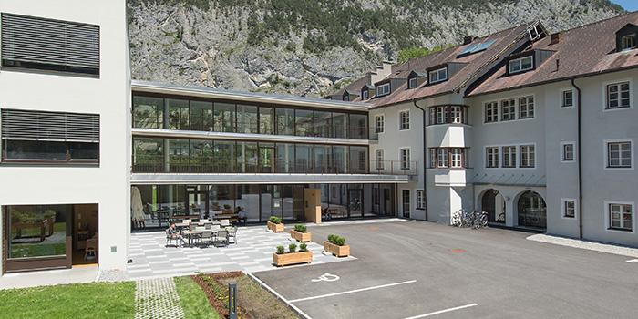 Karl-Mayr-Straße 12, 6465 Nassereith, Österreich
