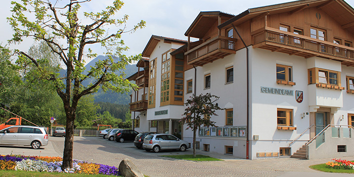 Dorf 1, 6235 Reith im Alpbachtal, Österreich