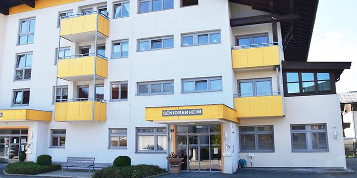 Schwimmbadweg 3, 6380 St. Johann in Tirol, Österreich