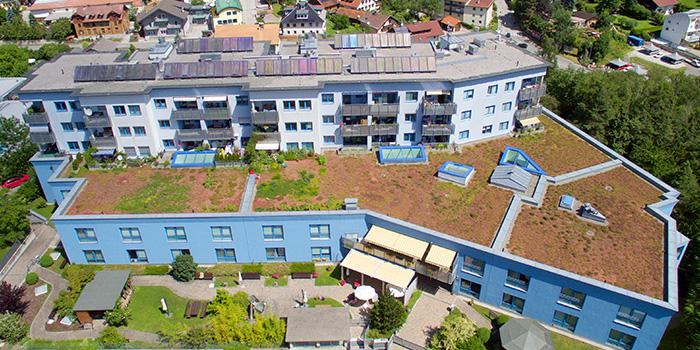 Heilig-Geist-Wohnpark 18, 6410 Telfs, Österreich