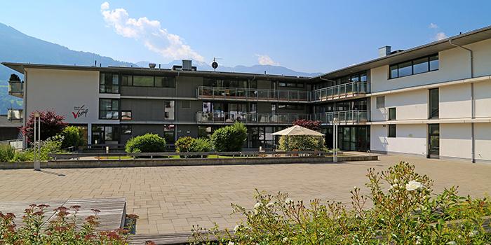 Dorf 30, 6134 Vomp, Österreich