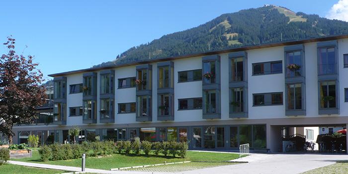 Dorfstraße 124, 6363 Westendorf, Österreich