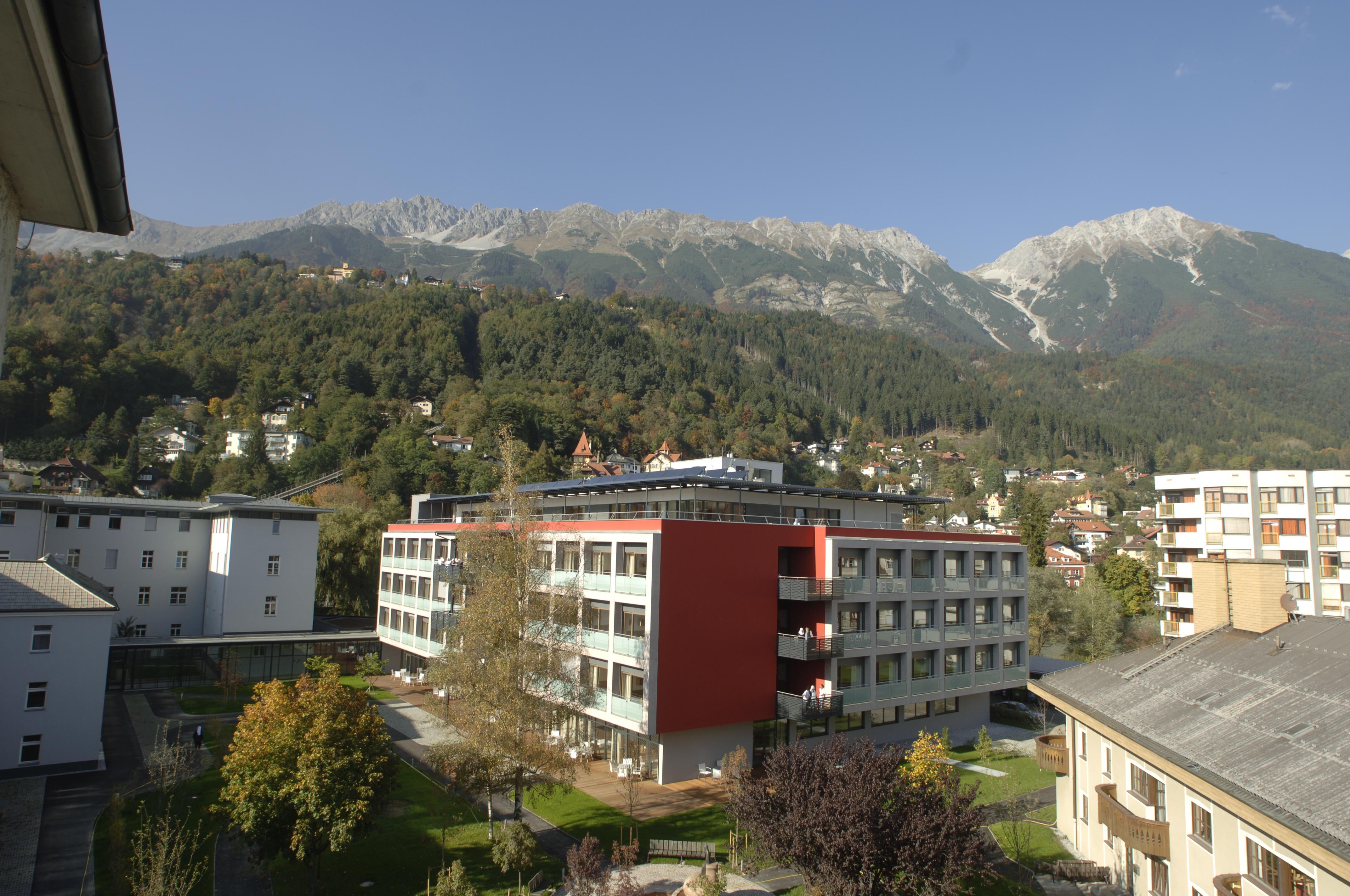 Rennweg 40, 6020 Innsbruck, Österreich