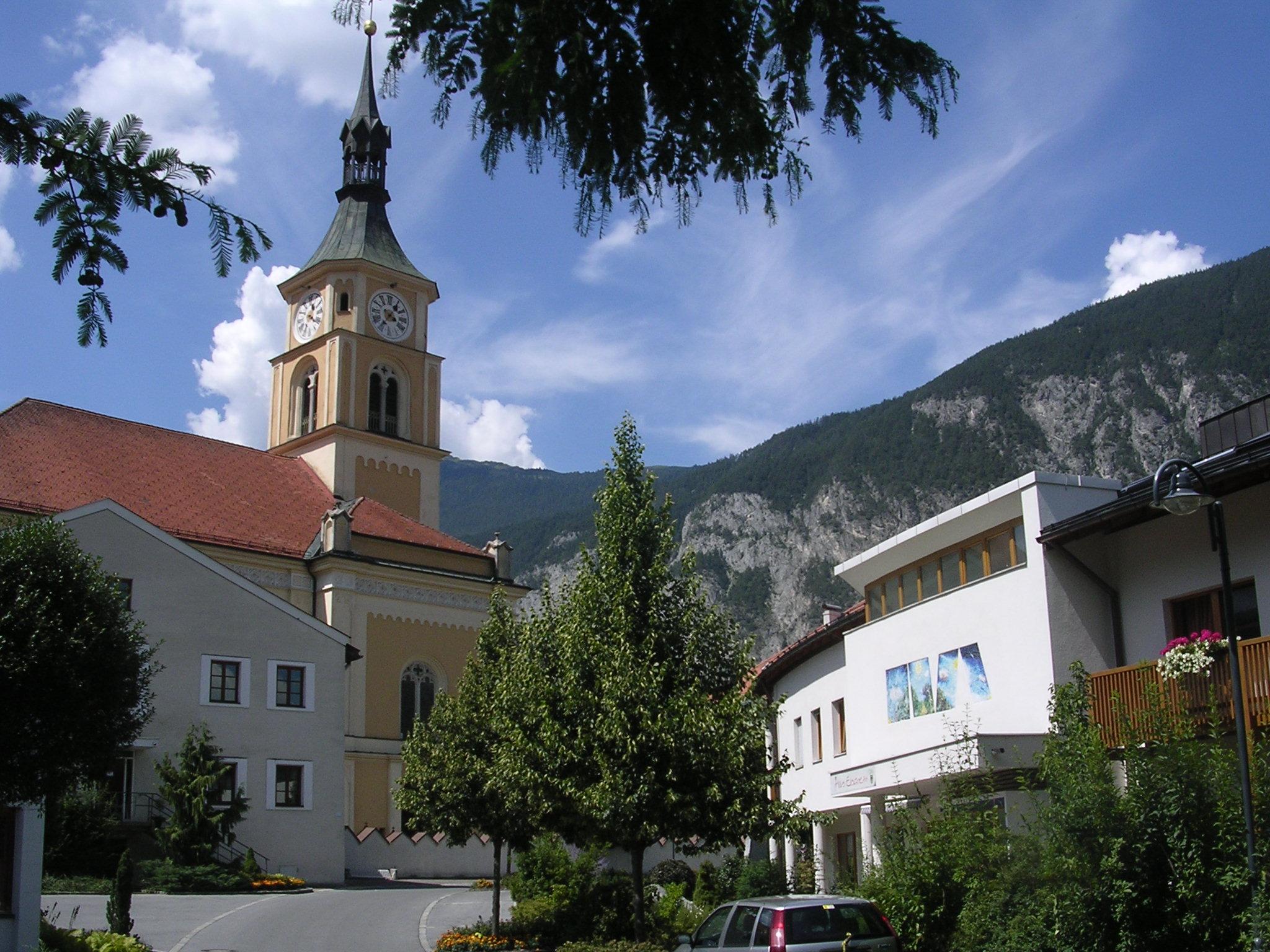 Schulstraße 1, 6424 Silz, Österreich