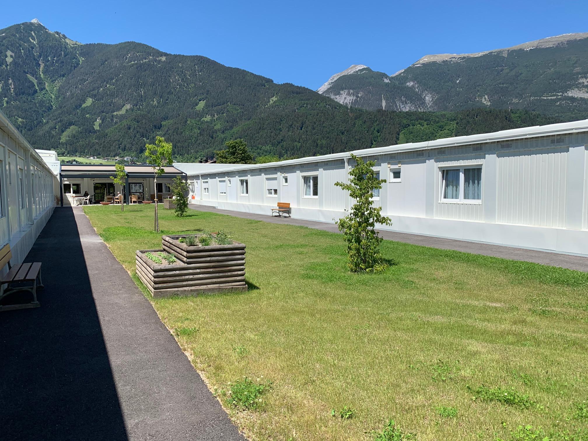 Weidach 4, 6130 Schwaz, Österreich