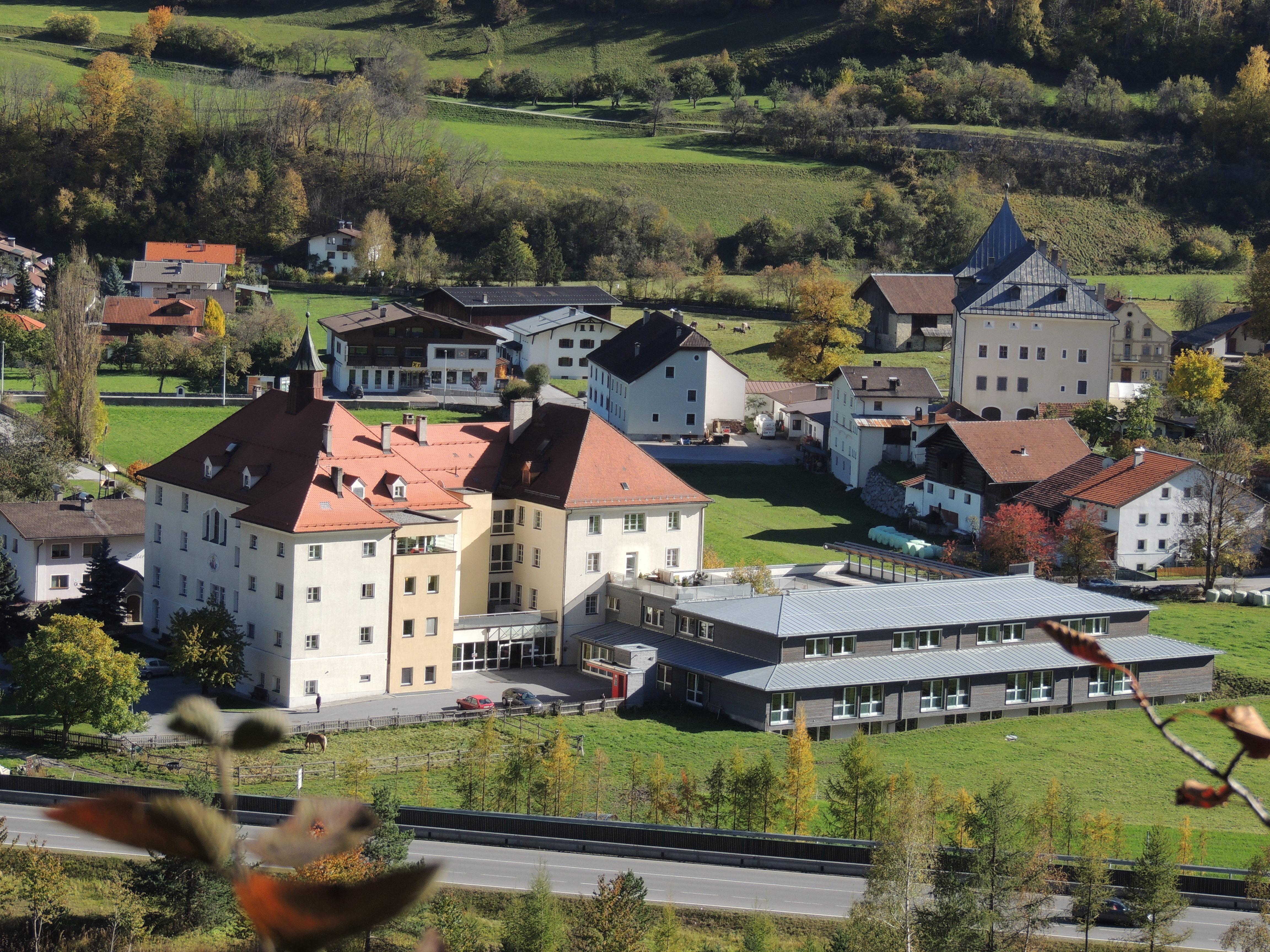 Ried im Oberinntal 1, 6531 Ried im Oberinntal, Österreich