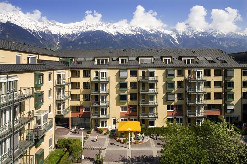 Neuhauserstraße 5, 6020 Innsbruck, Österreich