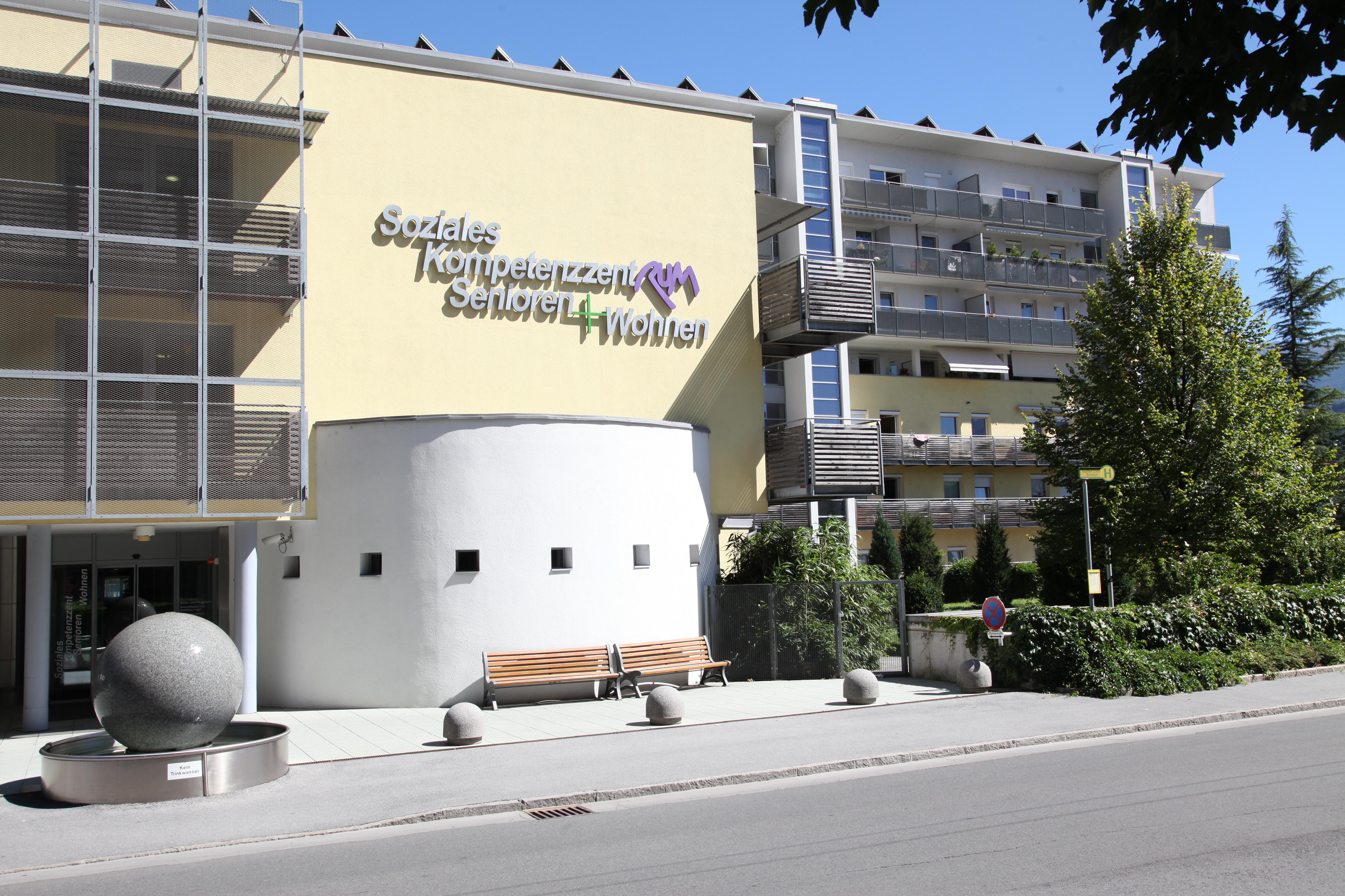 Innstraße 19, 6063 Rum, Österreich